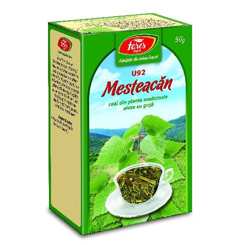 Ceai de Mesteacan 50gr Fares