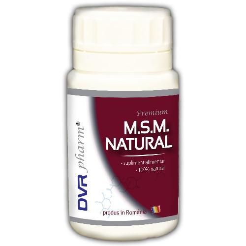 DVR MSM Natural 90cps