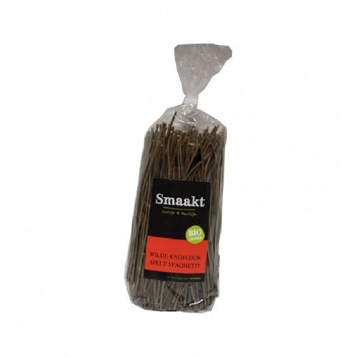 Spaghetti din Spelta cu Leurda Bio 250gr Smaak