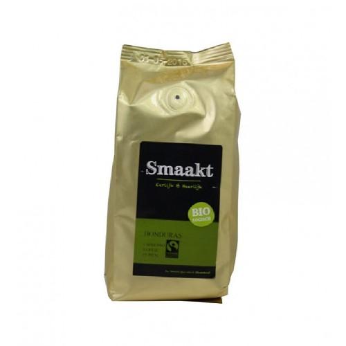 Cafea Boabe din Honduras Medium Prajite Bio 250gr Smaak