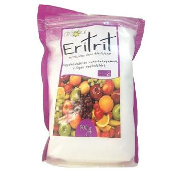 Eritrit Drogstar 500g Charme Cosmetics