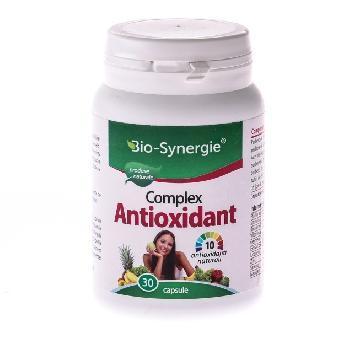 Complex Antioxidant 30+30 Bio-synergie