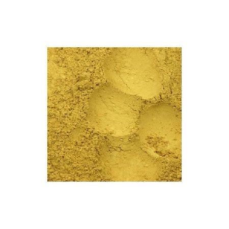 Pigment Cosmetic Mat 09 Galben 3gr Elemental