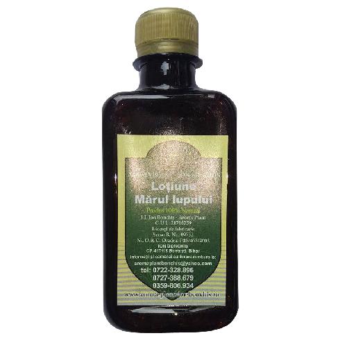 Lotiune-tinctura Marul Lupului 200ml Aroma Plant