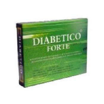 Diabetico Forte 27cps Cici Tan