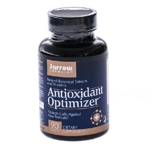 Antioxidant Optimizer 90cpr Secom