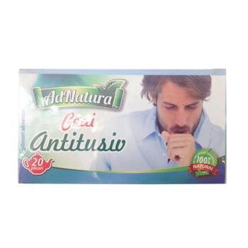 Ceai Antitusiv 20dz Adnatura