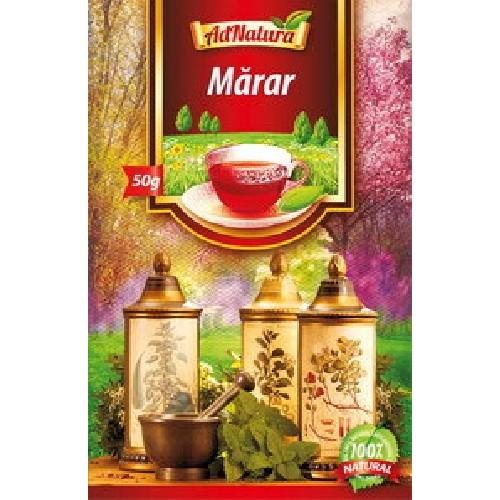 Ceai de Marar 50gr Adserv