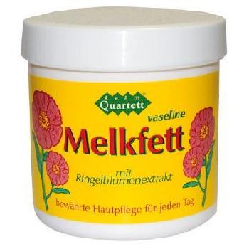 Crema Galbenele Melkfett 250ml