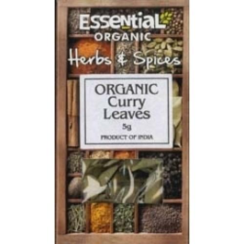 Curry Frunze Eco 5gr Essentials