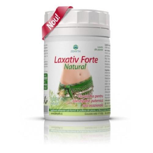Laxativ Forte Natural 100gr Zenyth