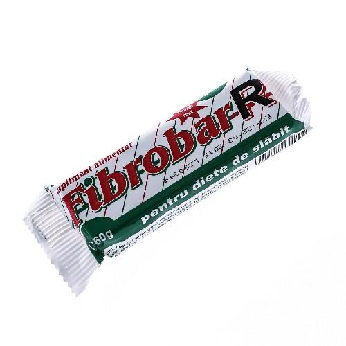 Fibrobar Baton pentru Slabit 60gr