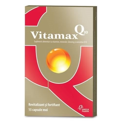 Q10 15cps Vitamax