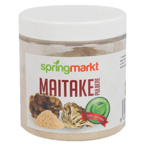 Pulbere De Maitake 80gr Springmarkt