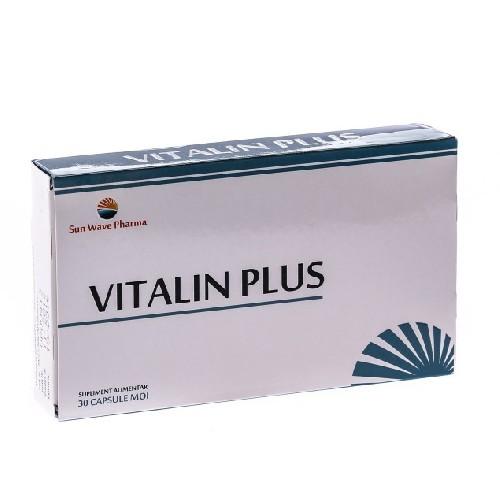 Vitalin Plus 30cps SunWave