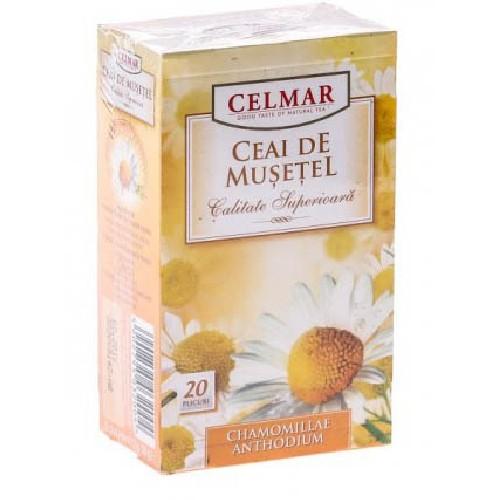 Ceai de Musetel 20doze Celmar
