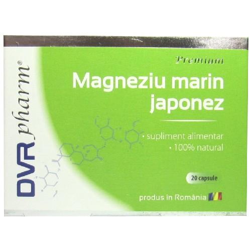 Dvr Magneziu Marin Japonez 20cps