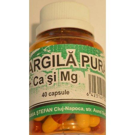 Argila+Ca+Mg 40cps Stefania Stefan