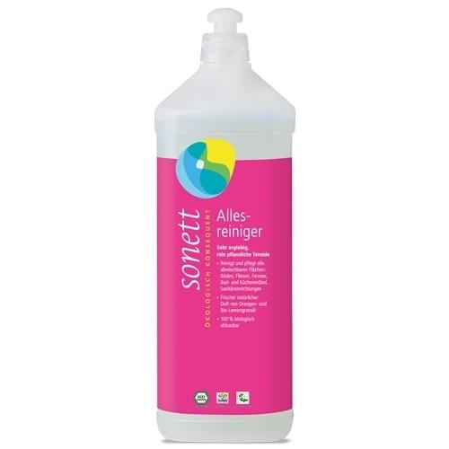 Detergent Ecologic Universal 1l Sonett