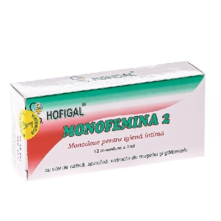 Monofemina2 Ovule 12monodoze Hofigal