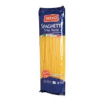 Spaghetti 500g Farmo