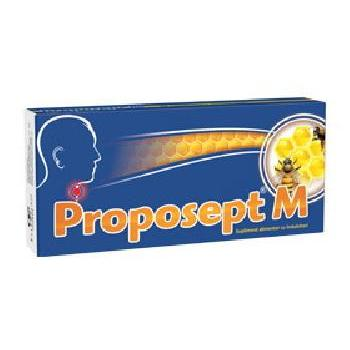 Proposept M 20 Cpr Fiterman