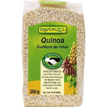 Quinoa Ecologica 250gr Biogama