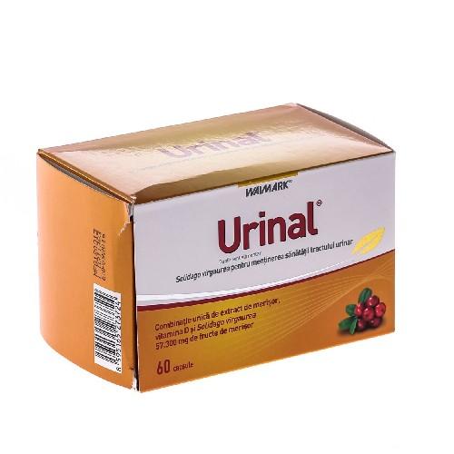 Urinal 60cps Walmark