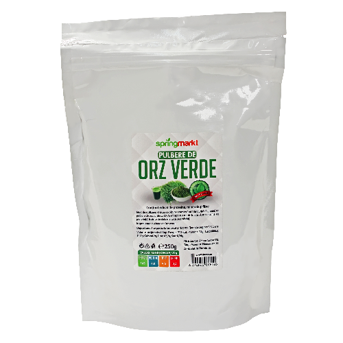 Orz verde Pulbere 250gr