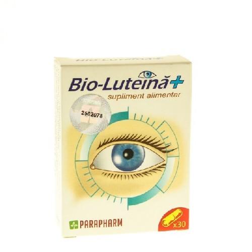 Bio-Luteina+   30cps Parapharm