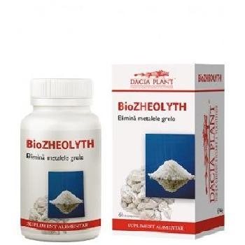 Biozheolyth 60tab. 1+1 Dacia Plant