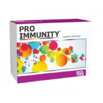 Proimunity 30 Cps Fiterman Pharma