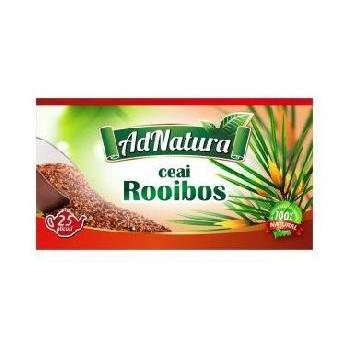 Ceai Rooiboos 25plic Adserv