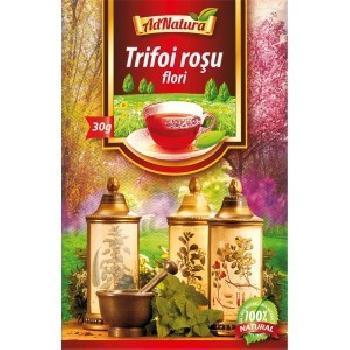 Ceai Trifoi Rosu Adnatura