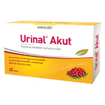 Urinal Akut 10tb Walmark