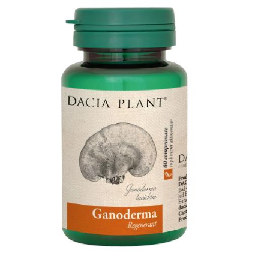 Ganoderma 60tab Dacia Plant