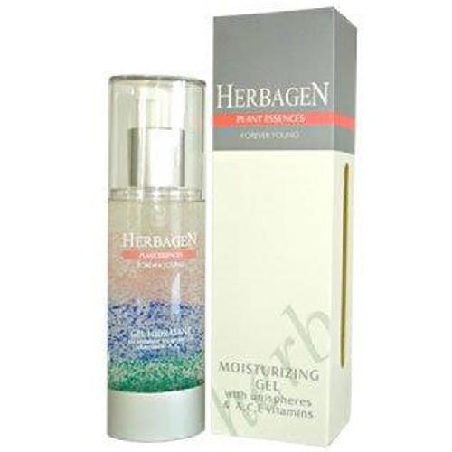 Gel Hidratant Cu Unisfere 30ml Herbagen