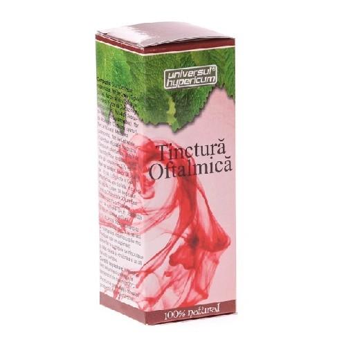Tinctura Oftalmica 50ml Hypericum