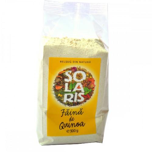 Faina de Quinoa 300gr Solaris