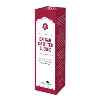 Balsam Cu Bitter 125ml Quantum