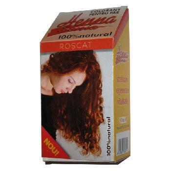 Henna Roscat 100 gr. Kian Cosmetics