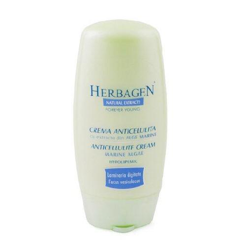 Crema Anticelulita cu extracte din Alge Marine 140ml Herbagen
