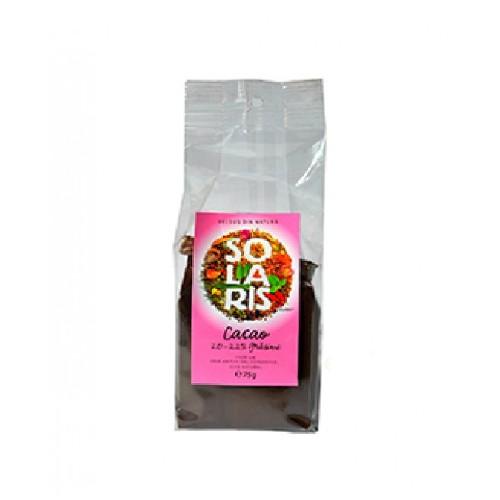 Cacao (10-12% grasime) 100gr Solaris