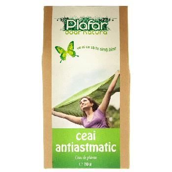Ceai Antiasmatic 50g Plafar
