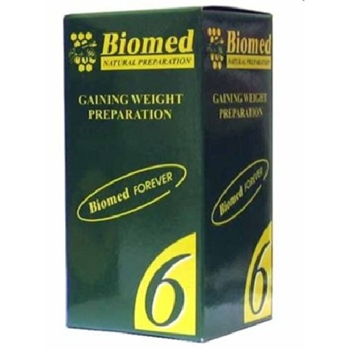 Biomed 6 100ml Biomed