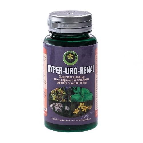 Hyper-uro-renal 60cps Hypericum