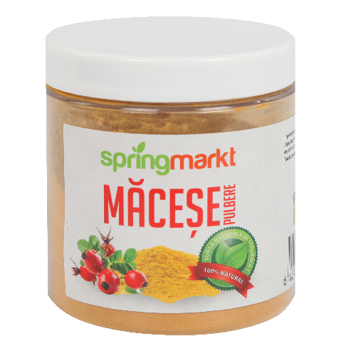 Macese Pulbere 100gr