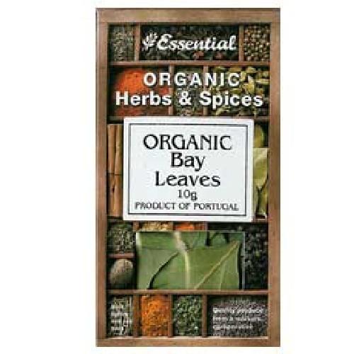 Frunze de Dafin Bio 10gr Essential