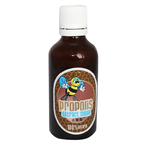 Propolis Extract Moale (70% Propolis) 50ml Phenale