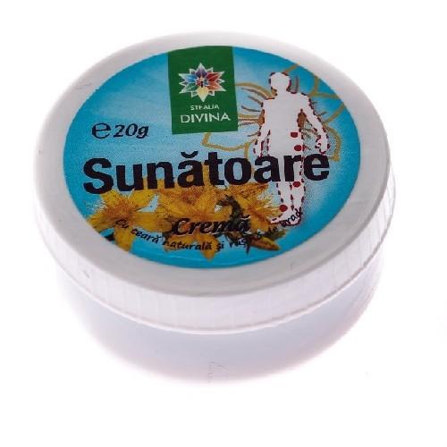 Crema Sunatoare 20gr Steaua Divina